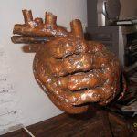 Diario de Ruta – Casa Taller del escultor Carlos Dardo Fierro