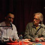 """Conferencia de prensa sobre la presentación del libro """"Las Cosas"""""""