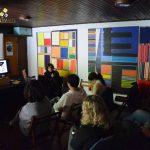 Arte y Crítica Cultural Latinoamericana