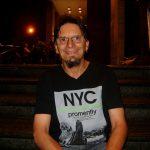 Guardar un instante, entrevista a Atilio Dutruel