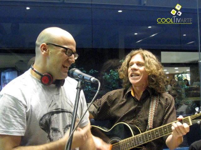 imagen - La banda Buenos Muchachos -foto- Álvaro Álvez