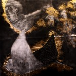 Pintando con fuego, entrevista a Alberto Charbonnier Baudeant