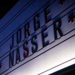 Jorge Nasser y el retorno al blues salvaje