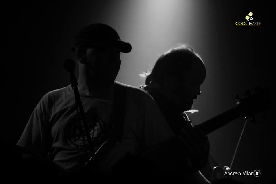 imagen - LA TRIPLE NELSON - 06 FEB. 2015 - BLUZZ LIVE FOTO © Andrea Villar