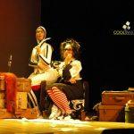 La escritora de comedias ¿de qué te reís? de Jimena Márquez