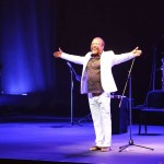 MARTINHO DA VILA – 7 FEB. 2015 – Auditorio Adela Reta