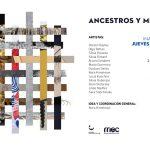 ANCESTROS Y MEMORIA en el Museo Zorrilla
