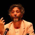 """FITO PAEZ – Presentación de su novela """"La puta diabla"""""""