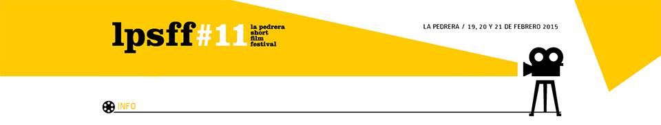 imagen - La Pedrera Short Film Festival