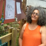 Desafios, entrevista a Mariela Velázquez
