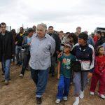 Elogio de la ilusión, o un adiós que es un hasta siempre a Pepe Mujica