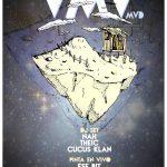 Feria VMV en MVD