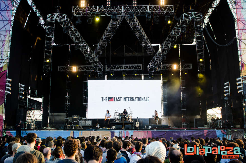 imagen - Lollapalooza