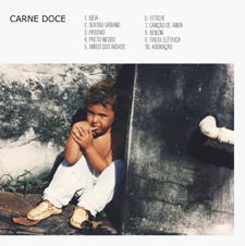 26- Carne Doce - Carne Doce