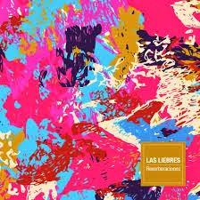 47-  Reverberaciones - Las Liebres