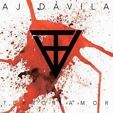 50- Terror/Amor - A.J. Dávila