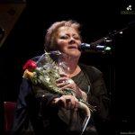 Homenaje a Arlett Fernández