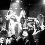 "Una leyenda sueca llegó a Uruguay  – ""Entombed A.D. en Bluzz live"""