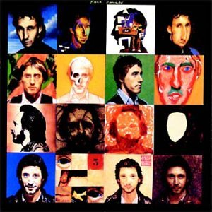 16 de marzo  1981 - Faces dances