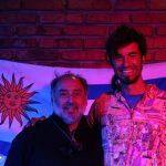 KM JAZZ – EDUARDO LARBANOIS & SAÜL VANACLOCHA (ESP)