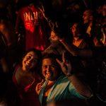 La Rikotera en Bluzz Live