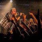 Noches Calientes – TROTSKY VENGARAN en Bluzz live