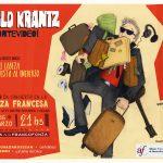 Concierto Pablo Krantz – Alliance Française