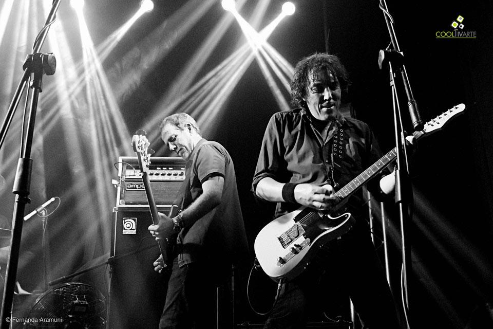 imagen - Los Buitres - foto - Fernanda Aramuni