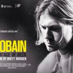 Trailer adelanto documental + libro sobre Kurt Cobain  con  temas inéditos