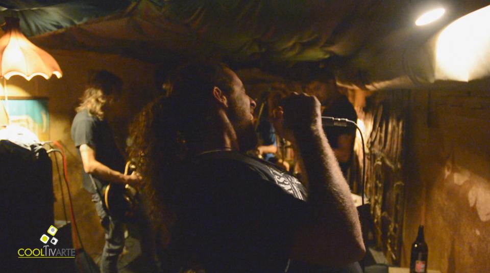 imagen - Crepar se prepara para rockear fuerte en Montevideo Music Box junto a Alvacast - Marzo 2015 Foto © Federico Meneses