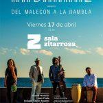 """Habáname """" Del Malecón a la Rambla"""""""
