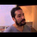 Fernando Foglino en el Monitor Plástico