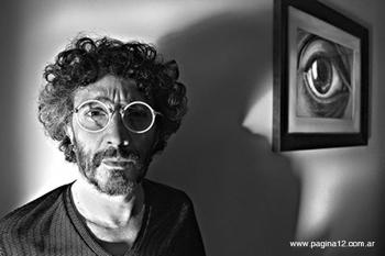 """13 de marzo 1963  - Rodolfo """"Fito"""" Páez"""
