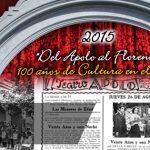 FLORENCIO 100.0 CICLO MUSICAL