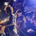 Milongas Extremas en Bluzz Live