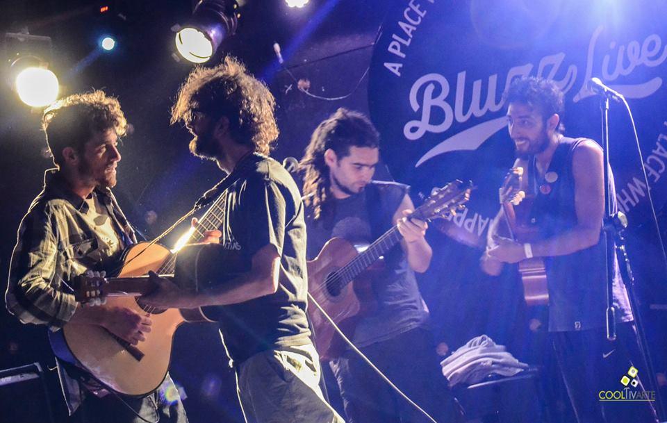 imagen - Milongas Extremas en Bluzz Live-foto-daniela hernandez