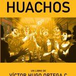 13 RELATOS HUACHOS CHILENOS Y 2 URUGUAYOS