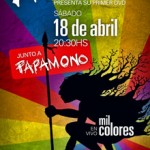 Regreso con mil colores: Arbolito en Uruguay