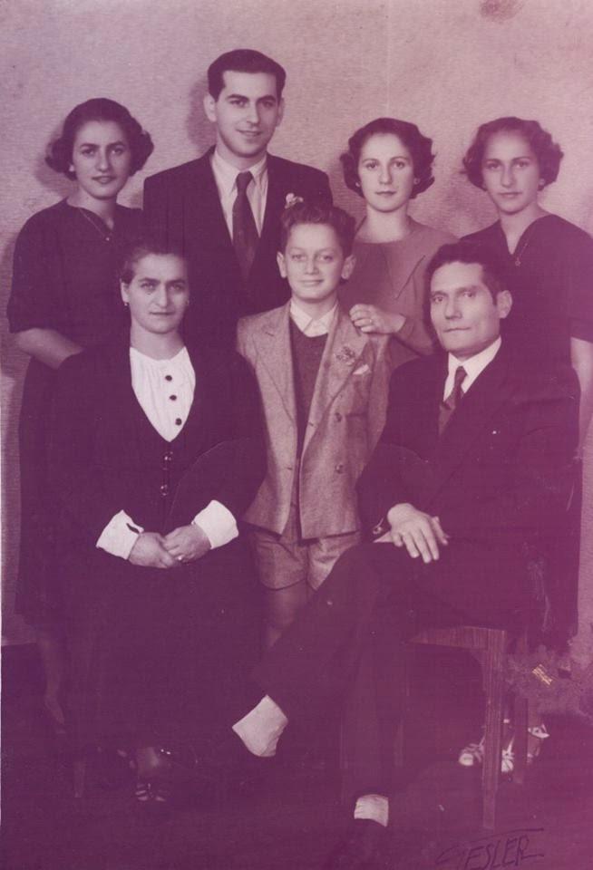 imagen - familia Bleier