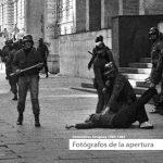 Nuevos archivos para el CdF y presentación de libro, para celebrar 30 años de democracia
