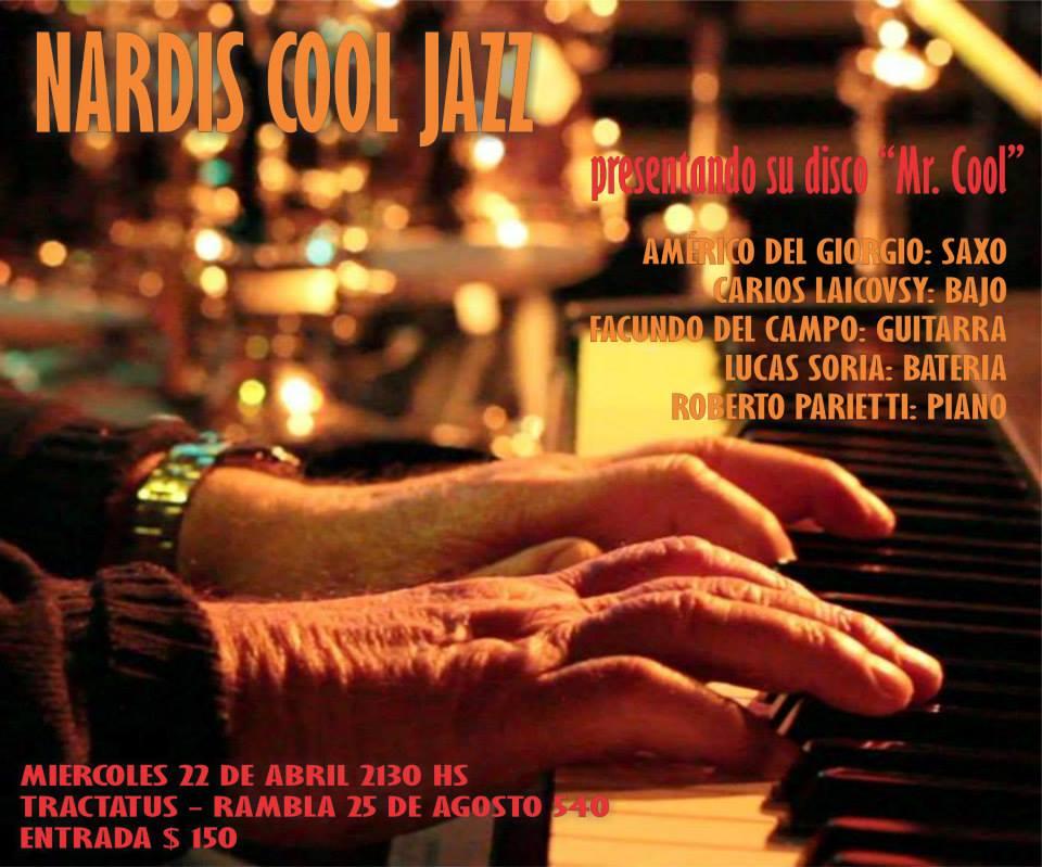 imagen - nardis-cool-jazz