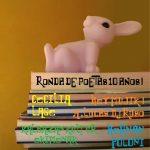RONDA DE POETAS / jueves 30 / 21 a 24 hs. / kalbazan kultur EKIMENAK – cecilia LAGE – hernán POLONI – hey MUJIK