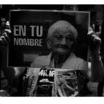 20.ª MARCHA DEL SILENCIO