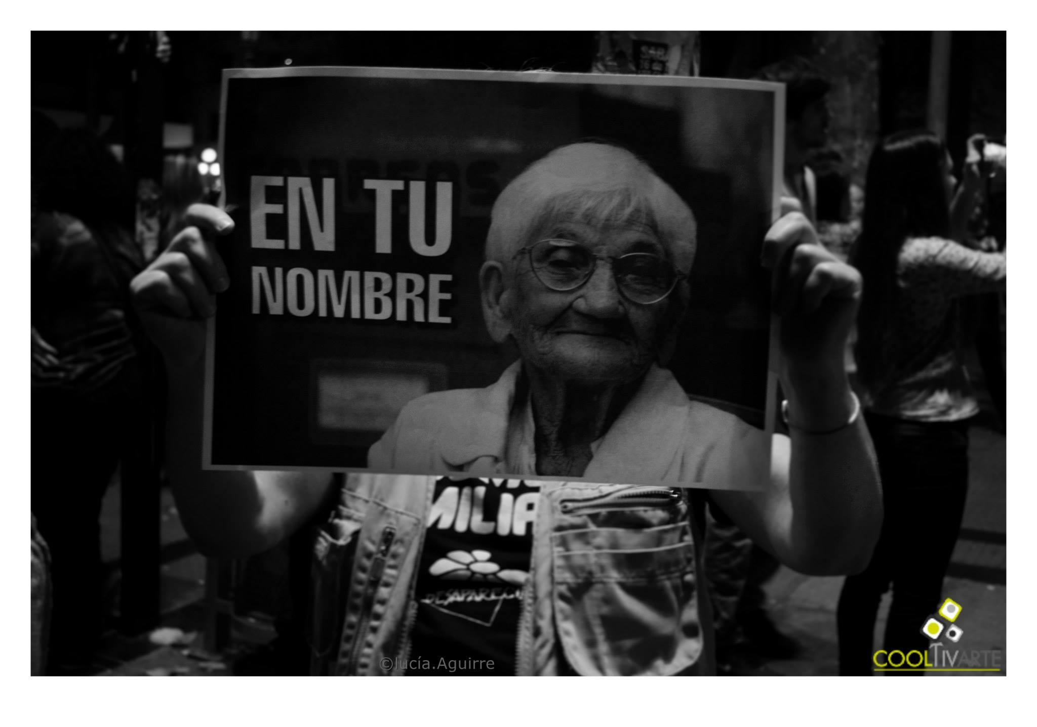 imagen - 20 MARCHA DEL SILENCIO-foto-lucia-aguirre