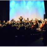 Banda Sinfónica de Montevideo | Pacho Flores en concierto