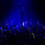 NACH. Un concierto de manos al aire