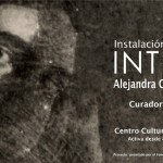 Inauguración Intima :: Centro Cultural Simón Bolívar :: viernes 8 de mayo – 19:30hs