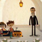 Los Artistonautas, entrevista a Juan Carve