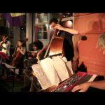 La Mufa Tango Instrumental – Kicho ( Astor Piazzolla)