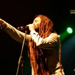 Italia fundida en Jamaica. Una noche Montevideana en tono Reggae